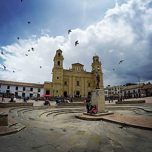 Chiquinquirá (Boyacá)