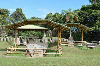 Parque Arqueológico de San Agustín, Huila