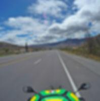 Carretera ecuatoriana