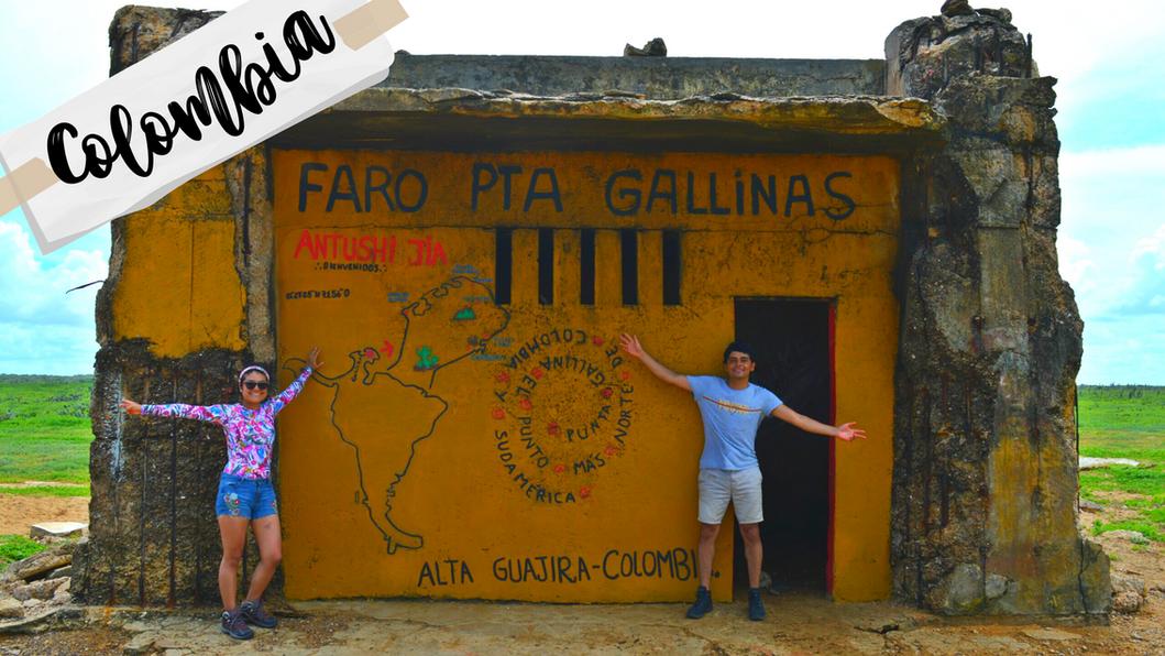 Nuestros viajes por Colombia