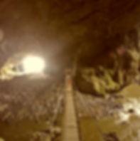 Cueva Ventanas de Tisquizoque en Florián, Santander