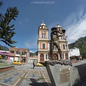 Cajamarca (Tolima)