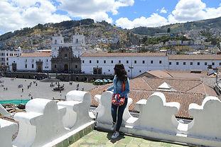 Ecuador a la ecuatoriana
