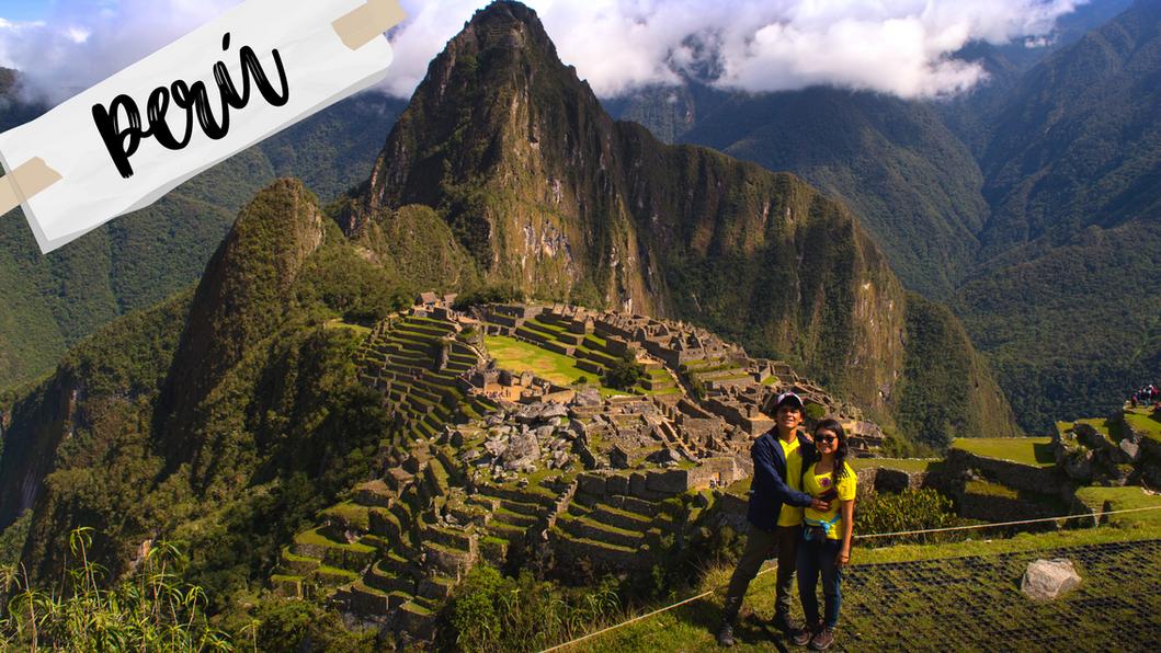 Nuestros viajes por Perú