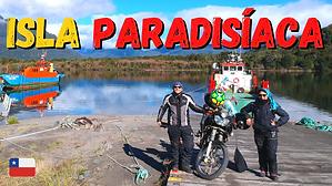 😍🏖 Encontramos el PARAÍSO cerca a la CARRETERA AUSTRAL (Ruta a RAÚL MARIN BALMACEDA ⛴) // CAP. 63
