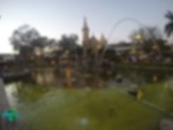 parque el lago pereira risaralda