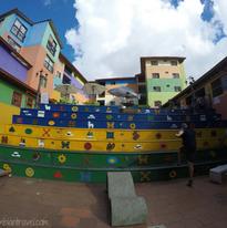 Guatapé: mezcla perfecta de majestuosidad natural, agua y colores