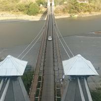 Santa Fe de Antioquia y el gran Puente de Occidente