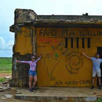 Guía atípica para ir por cuenta propia a Cabo de la Vela y Punta Gallinas, el punto más norte de Suramérica