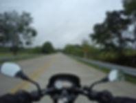 Viaje en moto a San José del Guaviare, Colombia