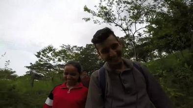 Tráiler video Un salto al vacío en las Ventanas de Tisquizoque