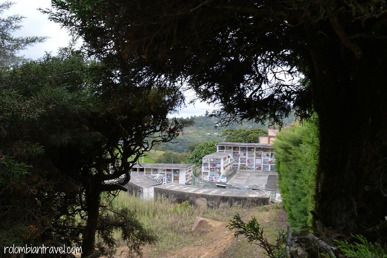 cementerio de san bernardo cundinamarca