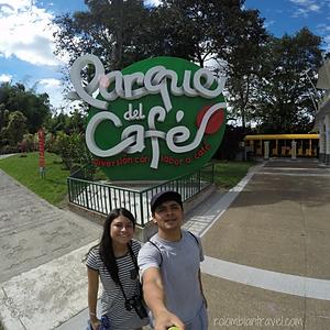 Parque del Café (Quindío)