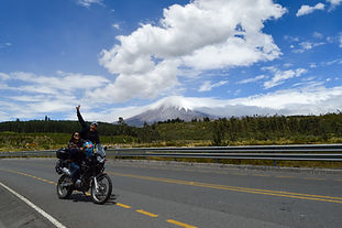 4 planes para hacer cerca a Quito