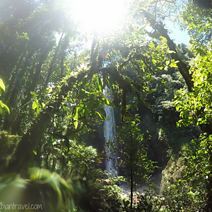 Reserva Natural Fin del Mundo (Putumayo)