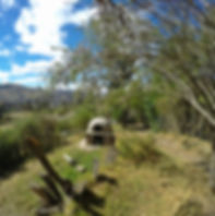 Hostal Las Golondrinas en Guayama Grande, Ecuador