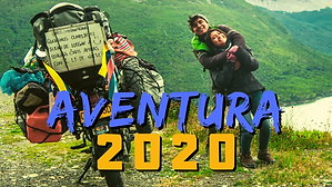 🏍 Una aventura llamada 2️⃣0️⃣2️⃣0️⃣