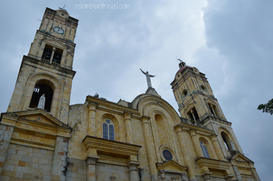 Iglesia La Mesa (Cundinamarca)