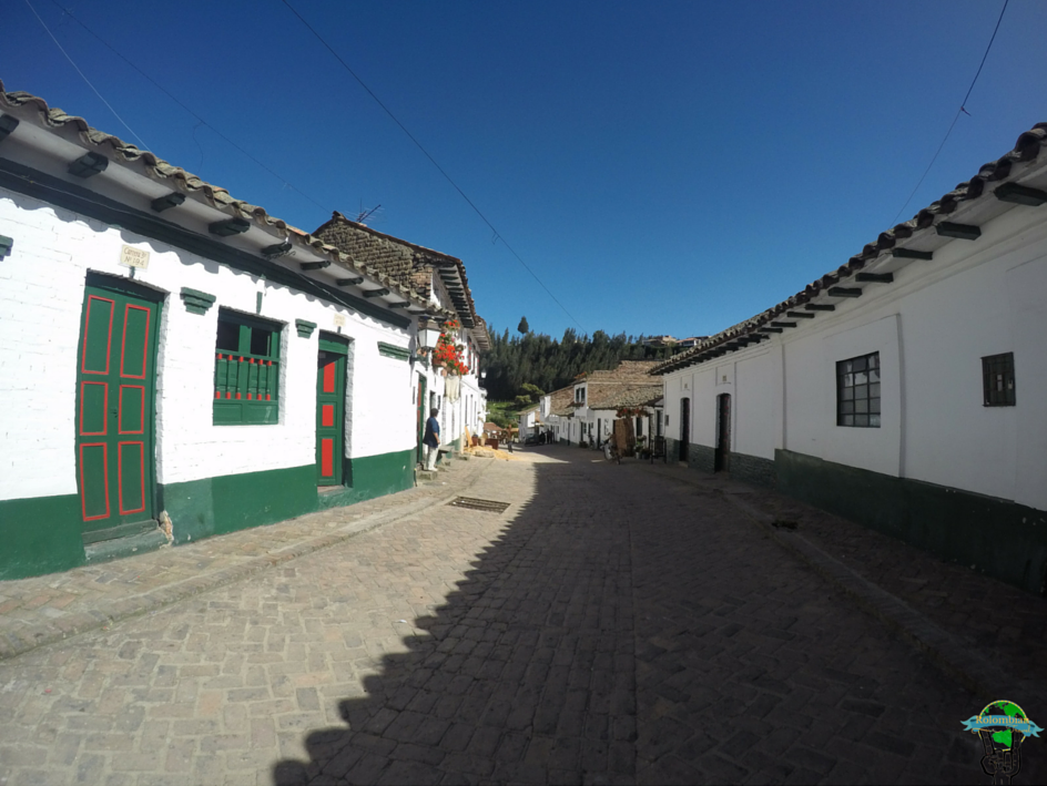 calles en mongui boyaca