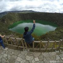 ¿Por qué vale la pena ir a la Laguna de Guatavita?