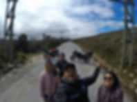 Entrada al Parque Nacional Natural Sumapaz
