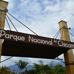 Parque Nacional del Chicamocha (Santander)