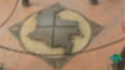 La mitad geográfica de Colombia