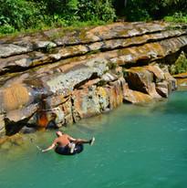 Guía para visitar el río Güejar, un paraíso por descubrir