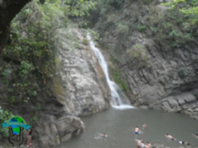 Salto de los micos en Villeta, Cundinamarca