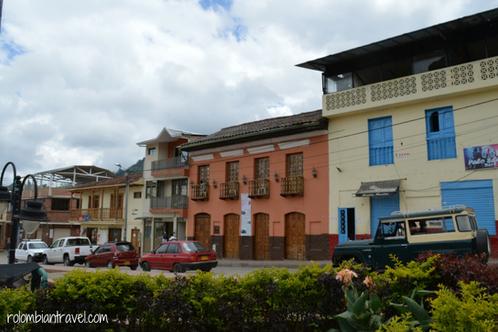 San Bernardo, Cundinamarca