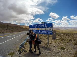 Discriminación en la frontera Chile-Argentina