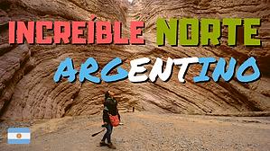 🤩 ¡Increíble Norte Argentino! De Cafayate a La Rioja 🇦🇷 // CAP. 33