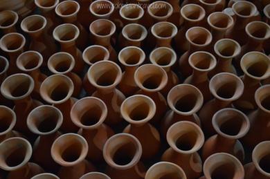 Artesanías de Ráquira, Boyacá