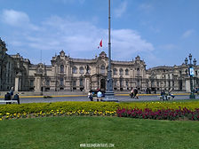 Nuestra experiencia en Perú