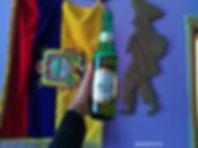Biela, cerveza ecuatoriana
