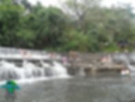 Bocatoma en villeta, cundinamarca, Colombia