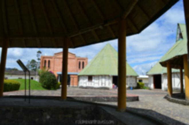 Parque Arqueológico Museo de Obando, Huila