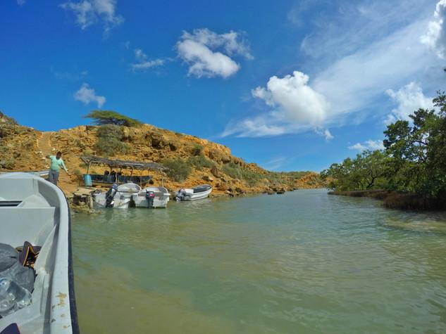 Punta Gallinas (La Guajira)