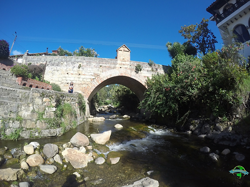 puente de calicanto en mongui boyaca