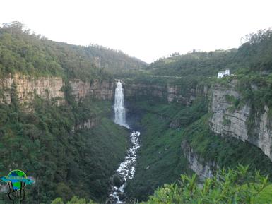 Santo del Tequendama, Cundinamarca