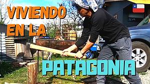 😲 1 año VIVIENDO en CHILE 🇨🇱, en plena PATAGONIA 🏔️ // Capítulo ESPECIAL