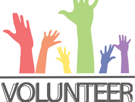 Episode 6: Volunteer Ministry