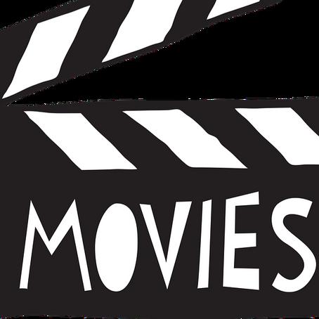 Favorite Movie Throw-down!