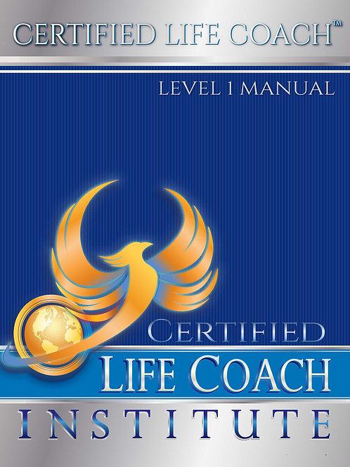 Level 1 eBook Student Download