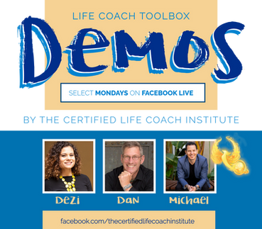 Life Coach Toolbox Demos
