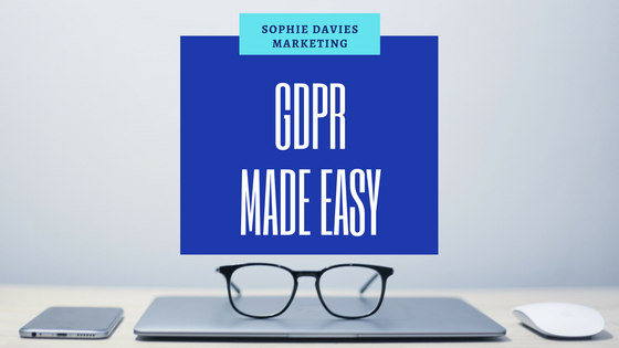 GDPR - 9 things you need to know!