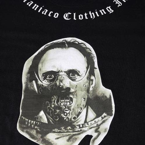 Maniaco Clothing ink