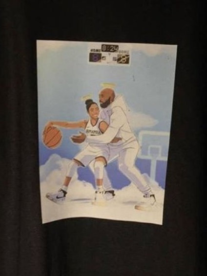 Kobe & Gigi R.I.P