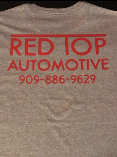 Red Top automotive