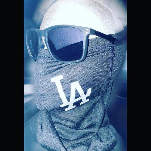 Customized gaiter masks #LA